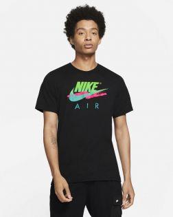 T-shirt Nike Sportswear Noir pour Homme DD1256-010