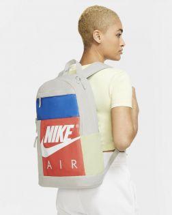 Sac à dos Nike Elemental Blanc DJ7370-072