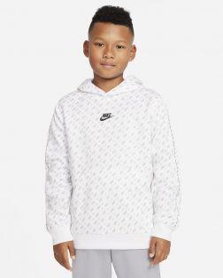 Sweat à capuche Nike Sportswear pour Enfant DM4691-100