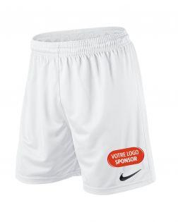Logo Short/Pant