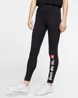 Leggings Nike Sportswear Club pour Femme CJ1994