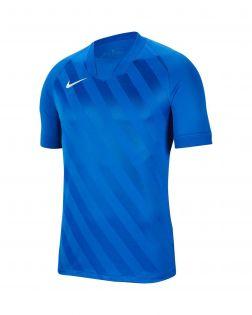 Maillot Nike Challenge III pour Enfant Taille : XS Couleur : Royal Blue/Royal Blue/White Maillot pour enfant