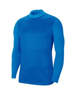 Maillot Nike Gardien III Manches Longues pour Enfant Taille : XL Couleur : Photo Blue/Blue Spark/Team Royal Maillot de gardien pour enfant