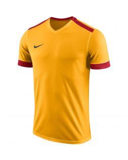 Maillot Nike Park Derby II pour Homme 894312 Jaune et Rouge
