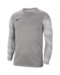 Maillot Gardien Nike Park IV pour Enfant Taille : L Couleur : Pewter Grey/White/Black Maillot de gardien pour enfant