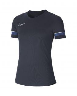 Nike Academy 21 Bleu Marine Maillot pour femme