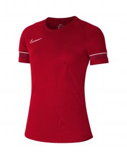 Nike Academy 21 Rouge Maillot pour femme