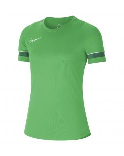 Nike Academy 21 Vert Clair Maillot pour femme