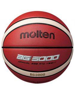Ballon de Basket Molten Entrainement - BG3000