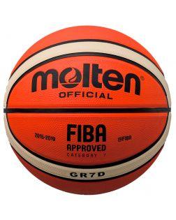 Ballon de Basket Molten Scolaire GRD