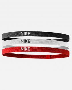 lot 3 mini bandeaux nike elastic NJN04 945