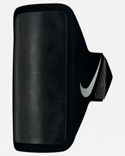 Brassard de running Nike Lean Arm Band Plus Noir NRN76-082