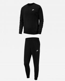 Pack Nike Sportswear Sweat Bas de jogging pour Homme BV2662 BV2679