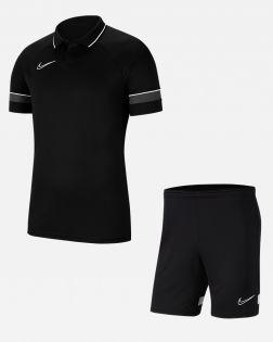 Pack Entrainement Nike Academy 21 Homme maillot, polo, short, survetement, veste, sweat, pantalon, parka