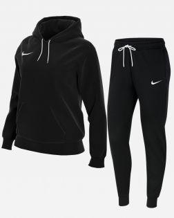Pack Lifestyle Nike Team Club 20 (2 pièces)