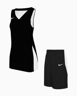 Pack Match Basket Nike Team Reversible Femme NT0213 NT0212
