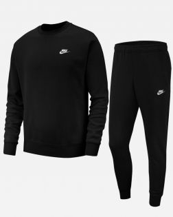 Pack Running Nike Dry pour Homme NT0315 NT0313
