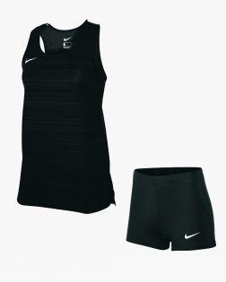 Pack Running Nike Stock pour Femme NT0301 NT0310