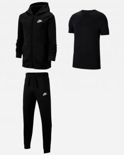 Pack Lifestyle Nike Sportswear Enfant BV3634 CZ0909