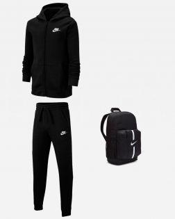 Pack Lifestyle Nike Sportswear Enfant BV3634 DA2571