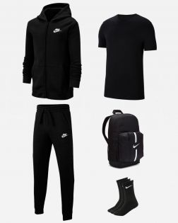 Pack Lifestyle Nike Sportswear Enfant BV3634 CZ0909 DA2571 SX7676
