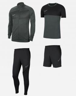 Pack Entrainement Nike Academy Pro Enfant maillot, short, survetement, veste, sweat, pantalon, parka