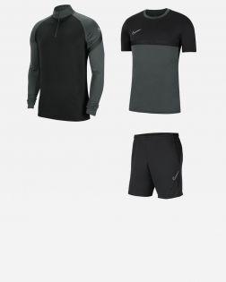 Pack Entrainement Nike Academy Pro Homme maillot, short, survetement, veste, sweat, pantalon, parka