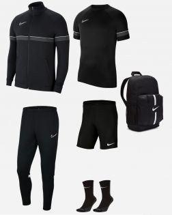 Pack Entrainement Nike Academy 21 (6 pièces)
