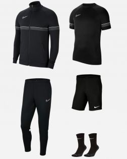 Pack Entrainement Nike Academy 21 (5 pièces)