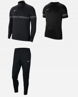 Pack Entrainement Nike Academy 21 (3 pièces)