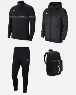 Pack Entrainement Nike Academy 21 (4 pièces)