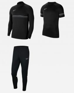 Pack Entrainement| Nike Academy 21