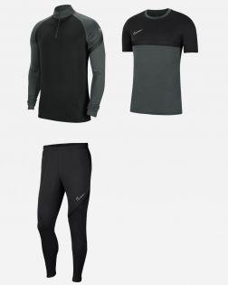 Pack Entrainement Nike Academy Pro maillot,survetement