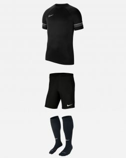 Pack Match Nike Academy 21 (3 pièces)