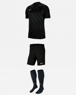 Pack Match Nike Challenge III (3 pièces)
