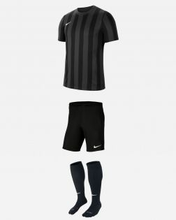 Pack Match Nike Striped Division IV CW3819