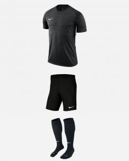 Pack Match Nike Tiempo (3 pièces)
