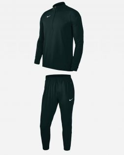 Pack Running Nike Dry pour Homme NT0315 NT0317