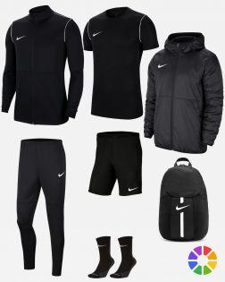 Pack Entrainement   Nike Park 20
