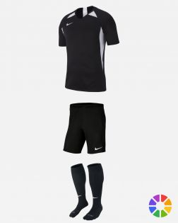 Pack Match | Nike Legend