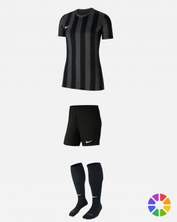 Pack Match   Nike Striped Division IV