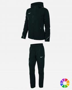 Pack Running Nike Stock pour Femme NT0312 NT0310