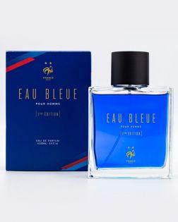 Parfum FFF pour Homme - Eau Bleue - Équipe de France