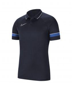 Polo Nike Academy 21 pour Enfant CW6106-453