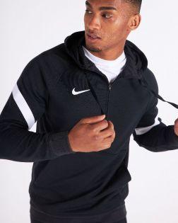Sweat ½ zip Nike Strike 21 Fleece pour Homme CW6311