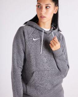 Sweat à capuche Nike Team Club 20 pour Femme CW6957