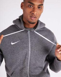 Sweat zippé à capuche Nike Team Club 20 pour Homme CW6887