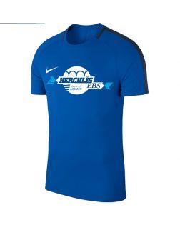 Nike Herculis EBS Bleu Royal Tee-shirt pour homme