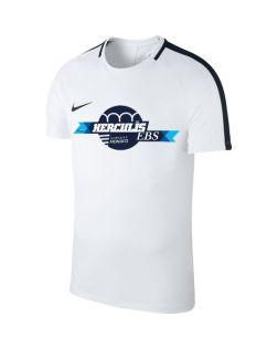 Nike Herculis EBS Blanc Tee-shirt pour homme