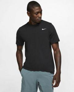 T-shirt d'entraînement Nike Dri-FIT Noir pour Homme AR6029-010